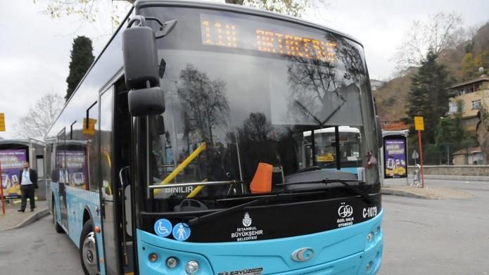 Photo of Grev tehdidi İstanbulluları tedirgin etti…Halk otobüsleri yarın eylem yapacak mı?