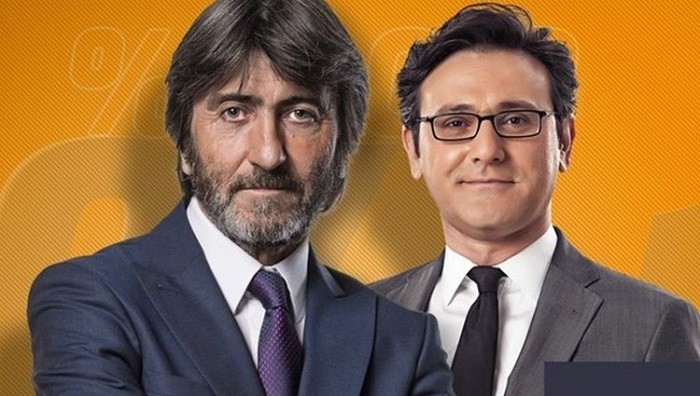 Photo of NTV Spor'u bu akşam Murat Kosova ve Rıdvan Dilmen kapatacak