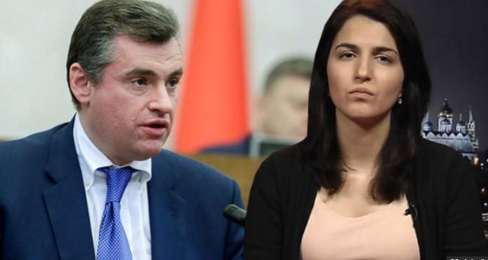 Photo of BBC Rusça servisi çalışanına Rus siyasetçi tacizde bulundu iddiası