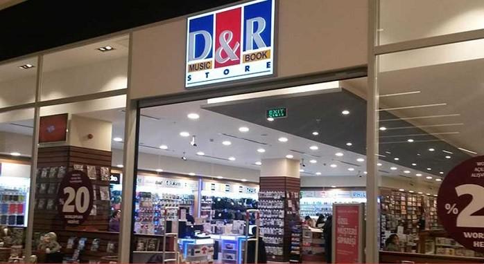Photo of Doğan Holding D&R'ı da satıyor…Hangi şirket ile anlaşmaya varıldı?
