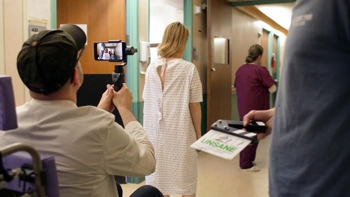 """Photo of Oscar'lı yönetmen Steven Soderbergh'in iPhone ile çektiği """"Saplantı"""" ilk olarak Türkiye'de izlenecek"""