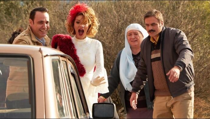 Photo of Tescilli güzel, Kalk Gidelim dizisinin oyuncu kadrosunda