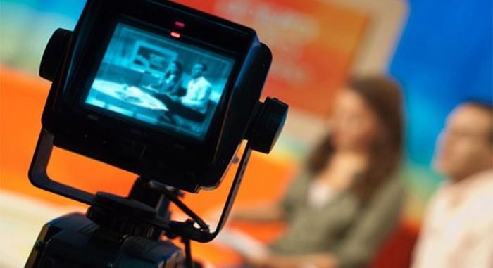 Photo of TGRT Haber'in spikeri TR 24 kanalında (Medyabey-Özel)