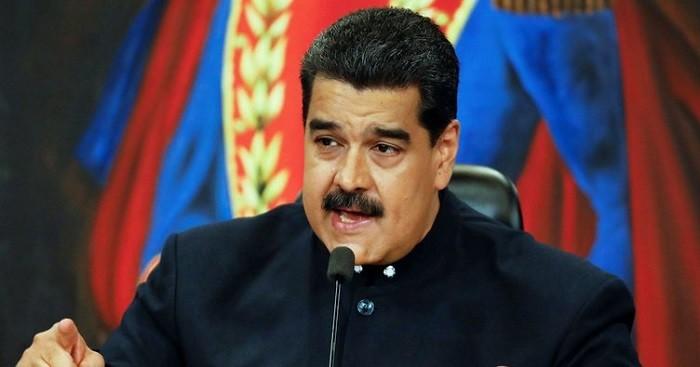 Photo of Venezüela Devlet Başkanı Maduro'dan Diriliş Ertuğrul'a övgü dolu sözler
