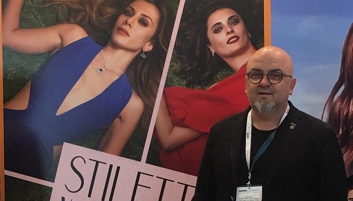 Photo of Televizyon ve Sinema Filmi Yapımcıları Meslek Birliği'ne Budapeşte'de büyük ilgi