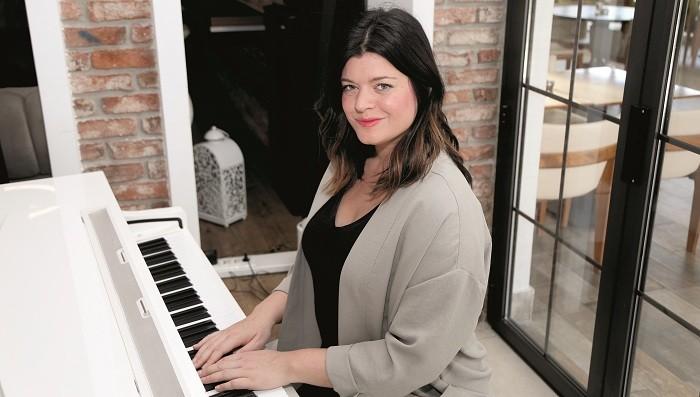 Photo of La Casa de Papel'in müziklerini yapan Cecilia Krull Türkiye'de