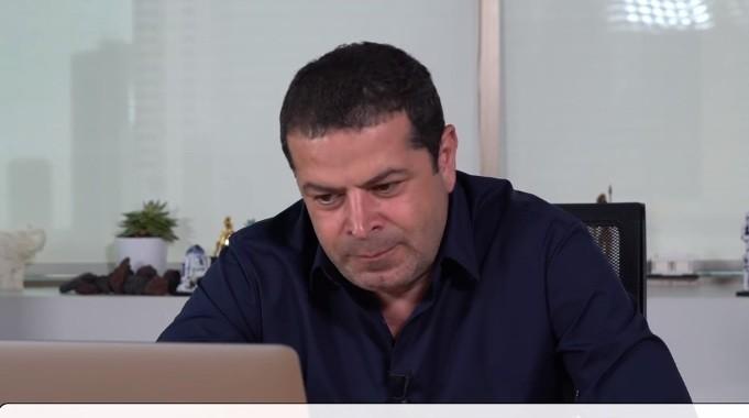 """Photo of Cüneyt Özdemir'in Ekşi Sözlük yazarlarıyla imtihanı… """"Kırmızı fularlı kız""""ı bile sordular?"""