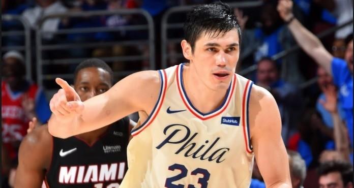 Photo of NBA'deki gururumuz Ersan İlyasova hangi takıma transfer oldu?