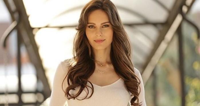 Photo of Yeni Gelin dizisinin Brezilyalı Yıldızı Jessica May Türk genci ile evlendi