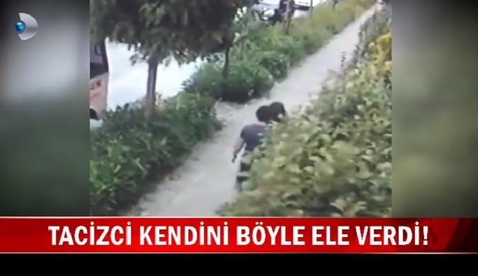 Photo of Bahçeşehir'de 14 yaşındaki genç kızı taciz eden sapık tutuklandı