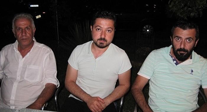 Photo of Yunanistan'a geçen TRT ekibine Yunan zulmü!