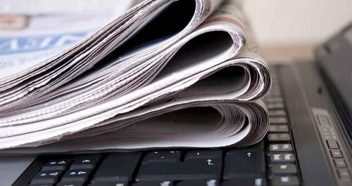 Photo of Gazete ve dergi sayıları giderek azalıyor…İşte çarpıcı rakamlar