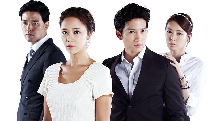 Photo of Kanal 7'den yeni bir Güney Kore dizisi: Feda