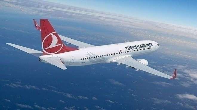 Photo of THY'nin tüm uçaklarında internet hizmetine az kaldı