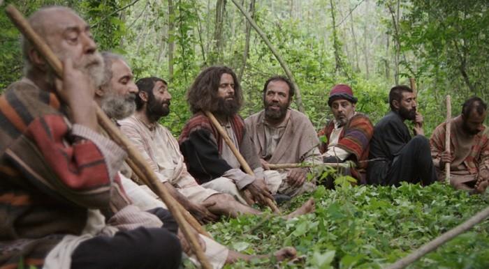 "Photo of ""Kaos"" filmi 'Montreal World Film Festivali'nde"