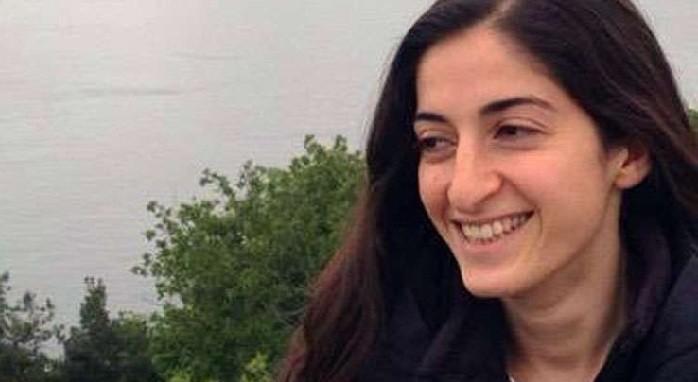 Photo of Alman vatandaşı ETHA muhabiri Meşale Tolu'nun yutdışı yasağı kaldırıldı