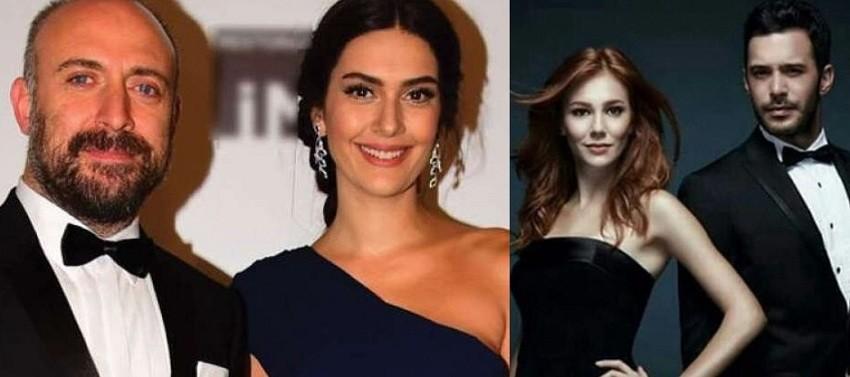 Photo of Ünlü oyuncuların ekran sessizliği ne anlama geliyor? Netflix Türk dizi piyasasını ele mi geçiriyor?