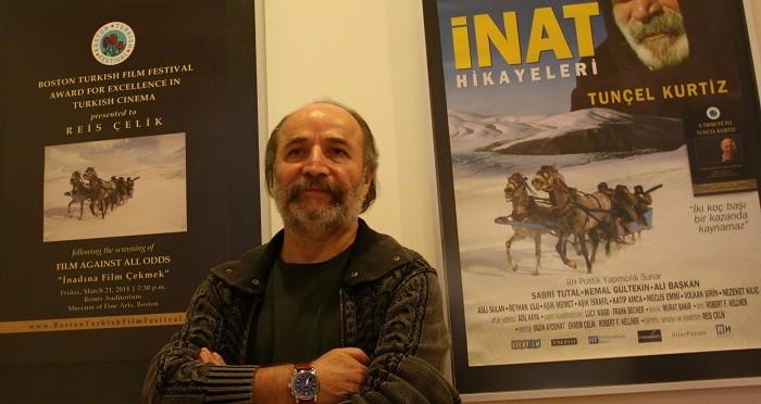 Photo of 8. Malatya Uluslararası Film Festivali'nin jüri başkanlığını üstlenecek isim belli oldu