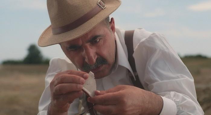 Photo of Fragmanı yayınlanan Troya Hazineleri Belgeseli'nin ilk gösterimi Adana Film Festivali'nde