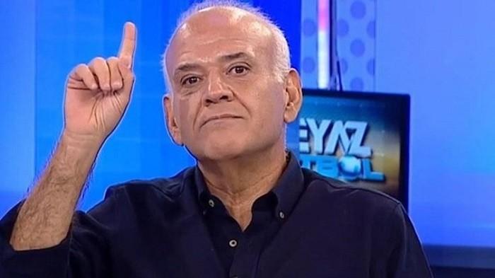 """Photo of Ahmet Çakar Belhanda'yı haşladı: """"Müslüman değil hokkabazsın!"""""""