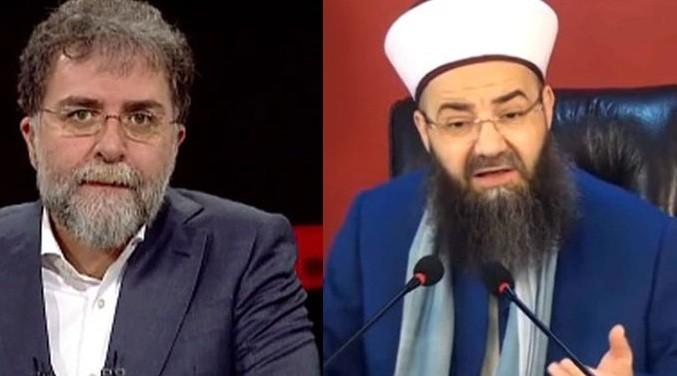 """Photo of Ahmet Hakan ne demek istedi: """"…şimdiye çoktan Cübbeli Ahmet olmuştum"""""""