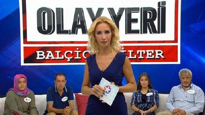 Photo of Balçiçek İlter'in sunumuyla ekrana gelen Olay Yeri yeni sezonda ekranda olmayacak mı? (MEDYABEY/ÖZEL)
