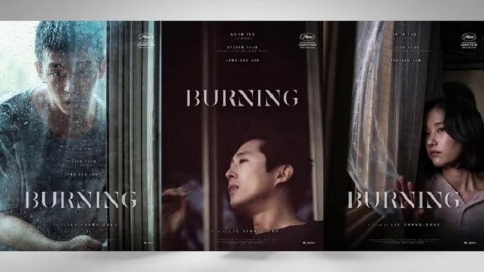 Photo of Festival sıcağında 'Burning' izlemek