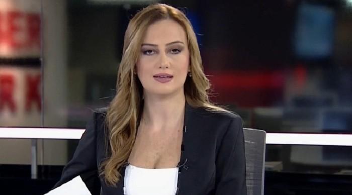 Photo of Fulya Kalfa CNN Türk'te yeni programa başlıyor