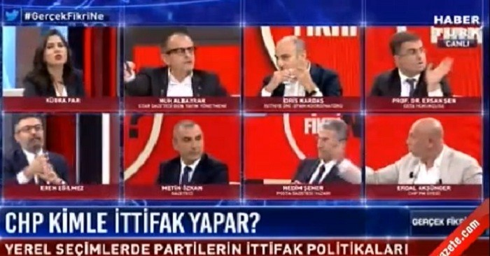 Photo of Habertürk'te Nuh Albayrak ve Erdal Aksünger'den yayına ara verdiren tartışma
