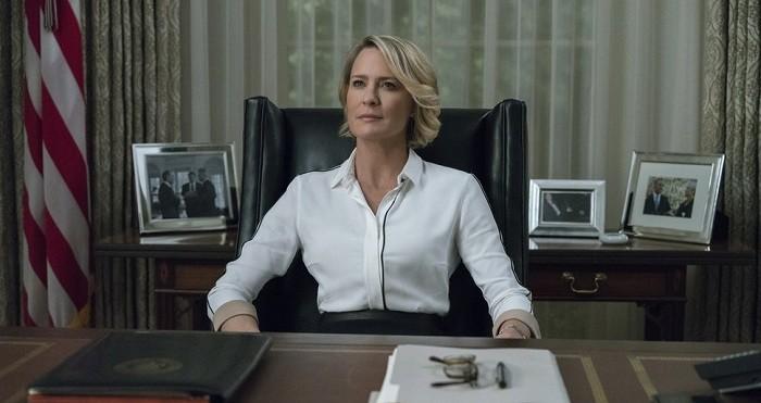 Photo of Netflix, House Of Cards'ın final sezonunun tarihini açıkladı
