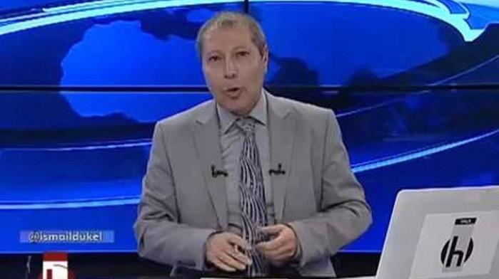 Photo of Halk TV'de işine son verilen İsmail Dükel hangi kanalın haber müdürü oldu?