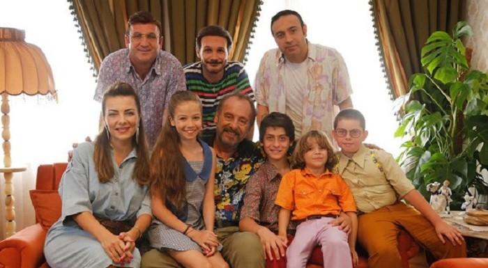 Photo of Show TV'nin yeni dizisi Keşke Hiç Büyümeseydik ilk bölümüyle kaçıncı oldu?