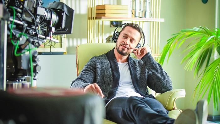 Photo of Murat Boz hangi giyim markasının reklam yüzü oldu?
