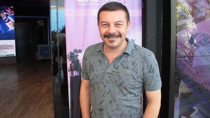 Photo of Yönetmen Murat Şeker dolandırıcıların peşine düştü