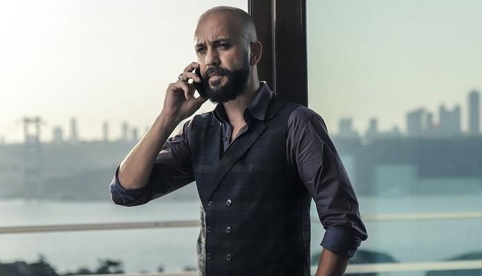 Photo of Ünlü ve başarılı oyuncu Sarp Akkaya, Star TV'nin iddialı dizisinde