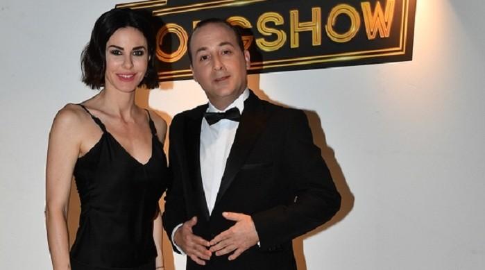 Photo of Tolgshow'da Tolga Çevik'in bu haftaki konuğu Defne Samyeli