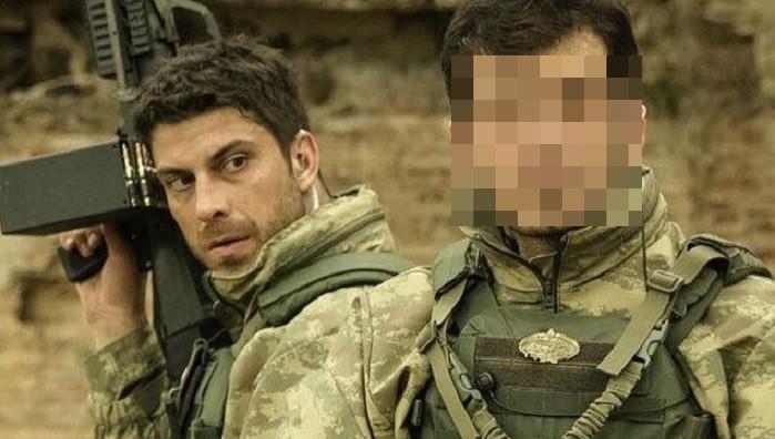 Photo of Ruhsatsız tabancasıyla kavgaya karışan ünlü oyuncuya 6 ay hapis cezası!