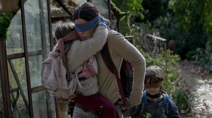 Photo of Sandra Bullock'un başrolde oynadığı Bird Box'un yayın tarihi belli oldu