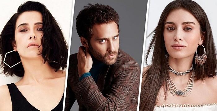 Photo of Sezonu açan ATV'nin yeni dizisi Can Kırıkları ilk sınavında ne yaptı?