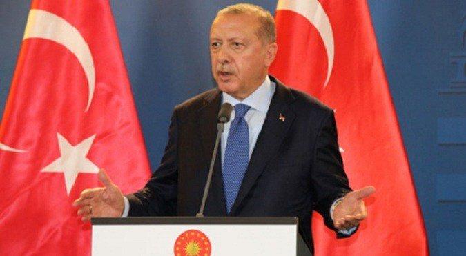 Photo of Cumhurbaşkanı Erdoğan'dan öldürüldüğü düşünülen gazeteci Cemal Kaşıkçı'yla ilgili flaş açıklama