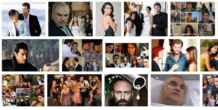 Photo of Yurt dışına en çok satışı yapılan diziler listesinin zirvesinde hangi yapım var?