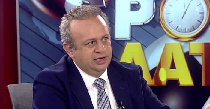 Photo of Fatih Kuşçu'ya Galatasaray Kulübü'nden önemli görev