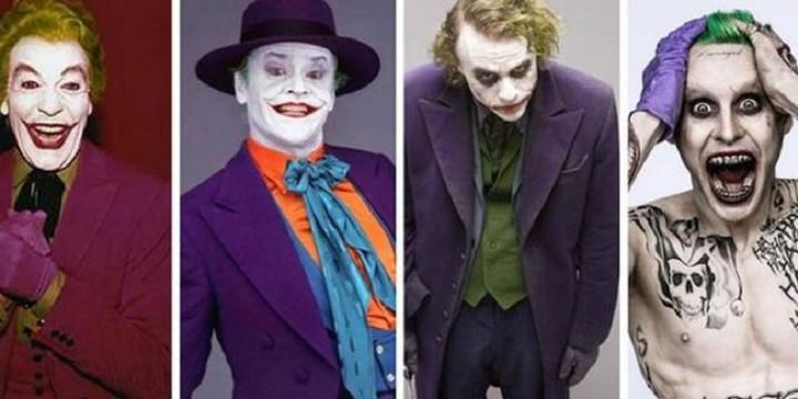 Photo of Joker karakterine hayat veren ünlü oyuncular