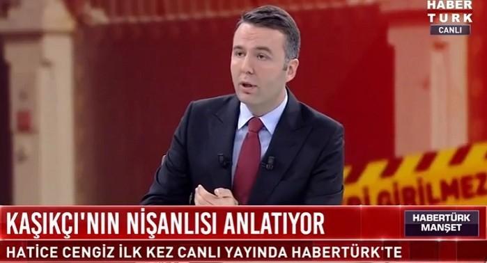 Photo of Habertürk TV'nin yıldızı parlayan ismi Mehmet Akif Ersoy'un büyük başarısı