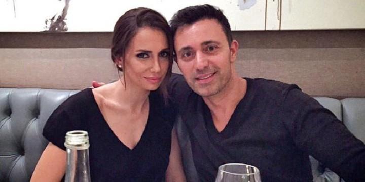 Photo of Mustafa Sandal ve Emina Jahoviç yeni aşklarıyla gündemde…Ceren Hindistan'dan Mustafa Sandal itirafı
