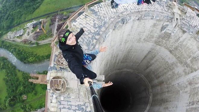 Photo of Ölümle sonuçlanan selfie'ler en çok hangi ülkelerde görülüyor?
