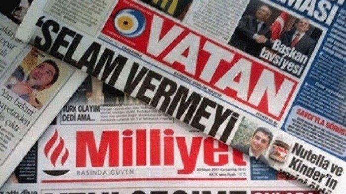Photo of Habertürk'ten sonra şimdi de Vatan Gazetesi aynı kararı aldı
