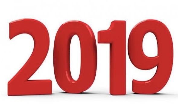 Photo of 2019 Yılbaşı'sı hangi güne denk geliyor? 31 Aralık Pazartesi günü tatil olacak mı?