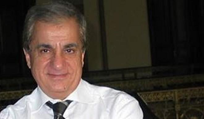 Photo of Sosyete jinekoloğu profesör nitelikli cinsel saldırıdan tutuklandı