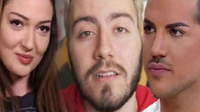 Photo of Enes Batur, Danla Biliç ve Kerimcan Durmaz hakkında suç duyurusu